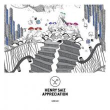 Henry Saiz - Appreciation (Last Night On Earth)