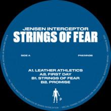 Jensen Interceptor - Strings Of Fear (Pinkman)