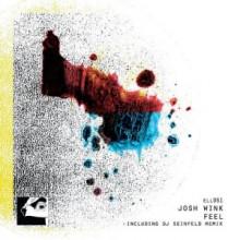 Josh Wink - Feel EP (Ellum)