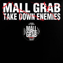 Mall Grab - Take Down Enemies (Looking For Trouble)