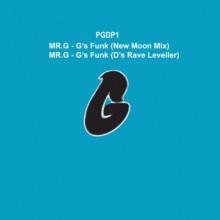 Mr. G - PGDP1 (Phoenix G)