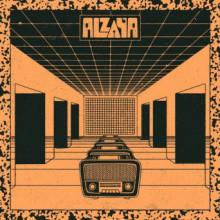 Nicodemo - Radio Meccanica EP (Alzaya)