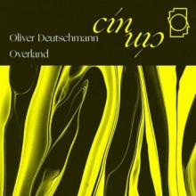 Oliver Deutschmann - Clouds / Emotional Propaganda (Cin Cin)