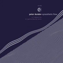 Petar Dundov - Synesthetic Flow (Music Man)