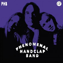 Phenomenal Handclap Band - PHB (Toy Tonics)