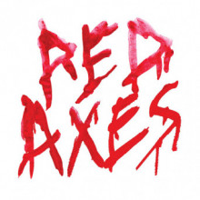 Red Axes - Red Axes (Dark Entries)