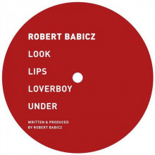 Robert Babicz - Look (Systematic)