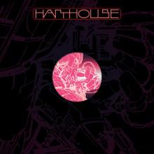 Sikora - Nebelstrom EP (Harthouse)