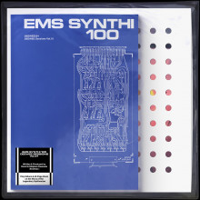 Soulwax - EMS Synthi 100 DEEWEE Sessions Vol. 01 (Deewee)