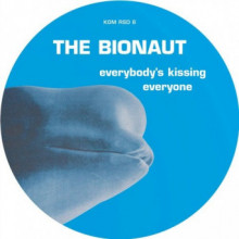 The Bionaut - Everybody's Kissing Everyone (Kompakt)