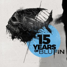 VA - 15 Years of Blufin (Blufin)