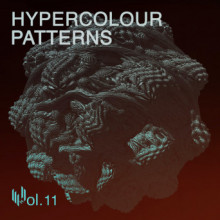 VA - Hypercolour Patterns Volume 11 (Hypercolour)