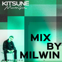 VA - Kitsuné Musique Mixed by Milwin (Kitsune)