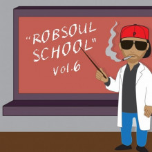 VA - Robsoul School Vol.6 (Robsoul Essential)