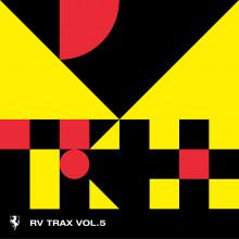 VA - Rv Trax, Vol. 5 (R&S Records)