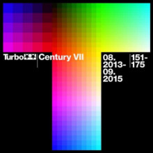VA - Turbo Century VII (Turbo)
