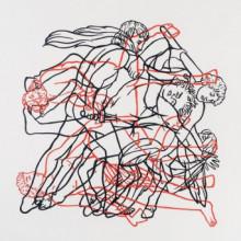 Viktor Talking Machine - Line Remixes (Monaberry)