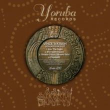 Vince Watson - Voodoo Disco EP (Yoruba)