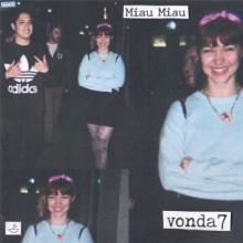 Vonda7 - Miau Miau (Fantastic Voyage)