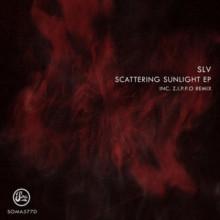 SLV - Scattering Sunlight EP (Soma)