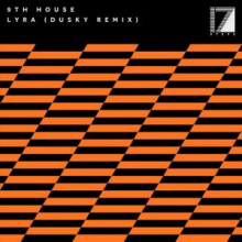 9Th House - Lyra (Dusky Remix) (17 Steps)