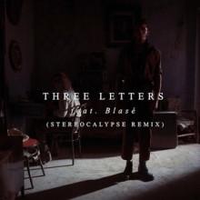 Agoria - 3 Letters (feat. Blase) (Stereocalypse Remix) (Sapiens)