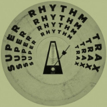 Black Girl / White Girl - 5XXXI (Super Rhythm Trax)
