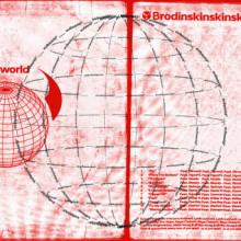 Brodinski - Evil World Reloaded (Self)