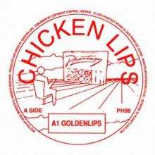 Chicken Lips - Goldenlips (Phantasy Sound)