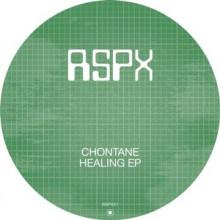 Chontane - Healing EP (Rekids)