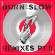 Chris Liebing - BURN SLOW REMIXES PT. II (Mute)
