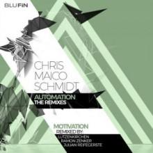 Chris Maico Schmidt - Motivation (The Remixes) (BluFin)