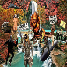 Citizens Advice - The Revolution Will Not B Stream'd (Yoruba Soul)