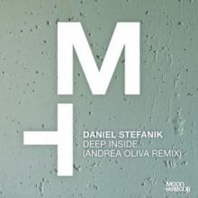 Daniel Stefanik - Deep Inside (Andrea Oliva Remix) (Moon Harbour)
