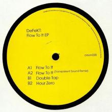 DeFeKT - Flow To It (Orson)