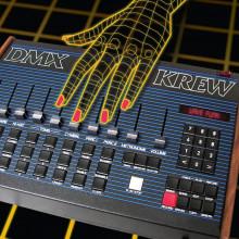 Dmx Krew - Wave Funk Volume 2