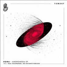 Doma - Andromeda (Truesounds Music)