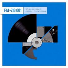 Douglas Greed - uxus Diskussion Pt. 1 (Orginal Soundtrack) (Freude Am Tanzen Recordings)