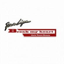 Dua Lipa - Break My Heart (Joris Voorn Remix) (Warner)