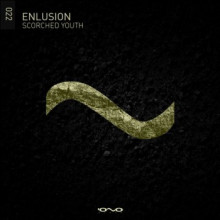 Enlusion - Scorched Youth (Iono Black)