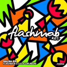 Flashmob - Salsa EP (Flashmob)