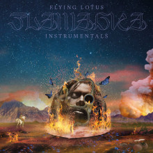 Flying Lotus - Flamagra (Deluxe Edition) (Warp)