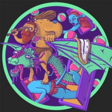 Hector Couto - Fat Cut (Elrow )