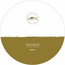 Jarau - Saturn System EP (Visionquest )