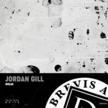 Jordan Gill - Break (Dear Deer White)
