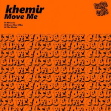 Khemir - Move Me (Sure Cuts)