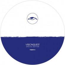 Luc Ringeisen - Utopie EP (Visionquest)