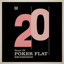 Martin Landsky, Harry Romero - 1000 MILES (Harry Romero remix) - 20 YEARS OF POKER FLAT  (Poker Flat)