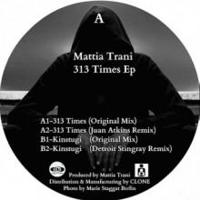 Mattia Trani - Mattia Trani (Nighttripper)