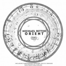 Michael Ritter - Orient (Astrowave)